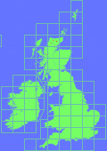 British Isles Overview Map